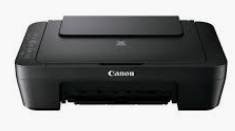 Canon IJ Network Tool Install