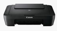 Canon IJ Network Tool Install
