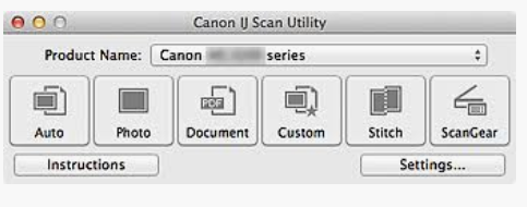 IJ Start Canon Scan Utility Download | Canon IJ Network ...