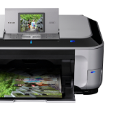 Canon mp990 scanner software