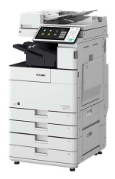 Canon imageRUNNER ADVANCE 4535i III Driver