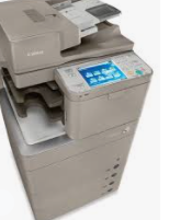 Canon imageRUNNER ADVANCE C5235 Driver